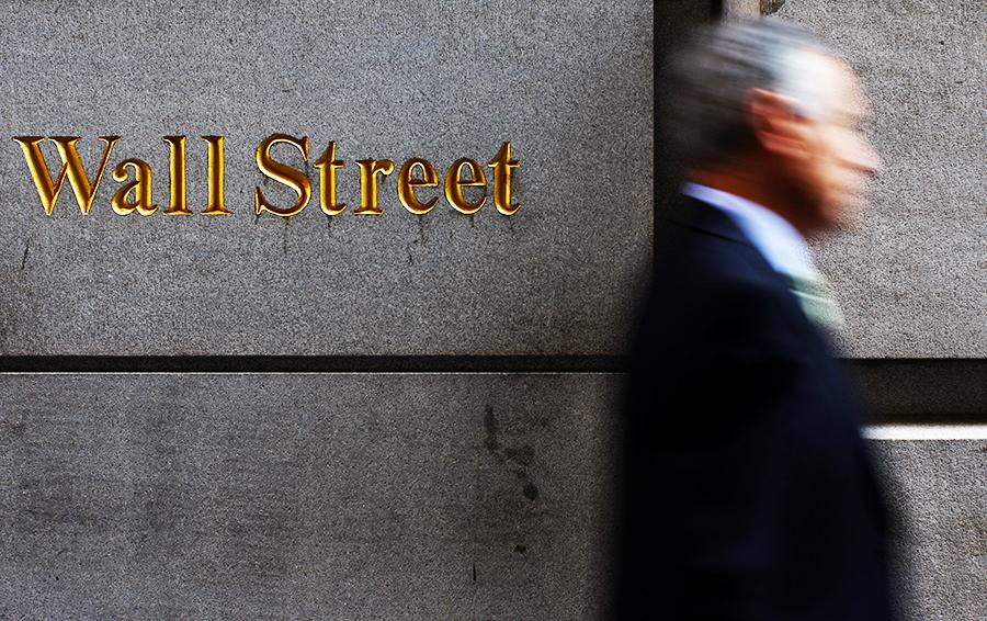 Без восторгов: американцы больше не доверяют миллиардерам