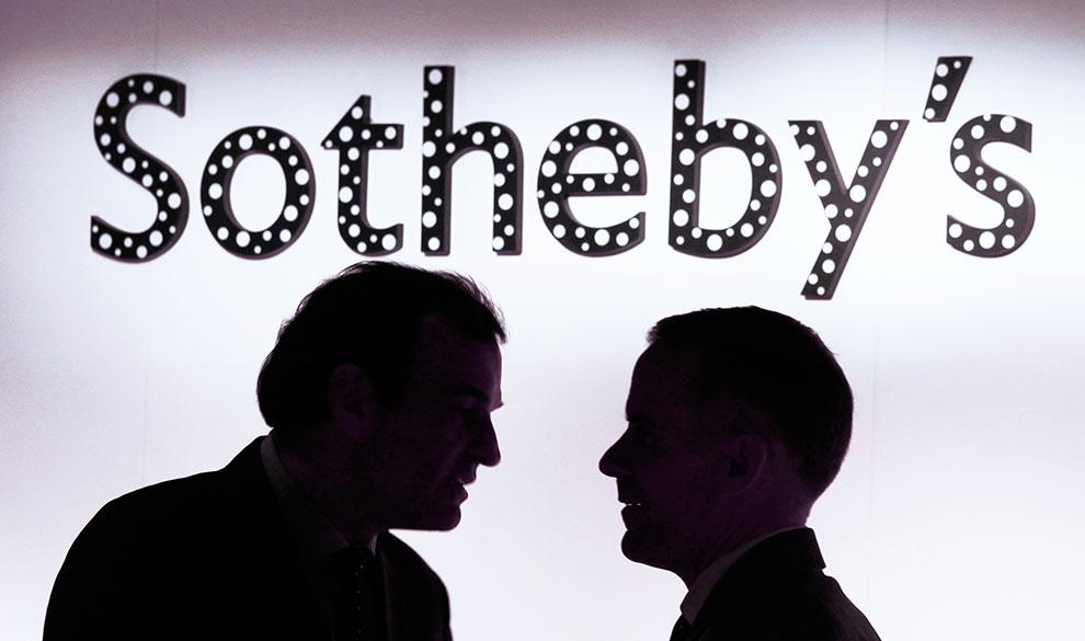 Sotheby's признался в продаже подделки