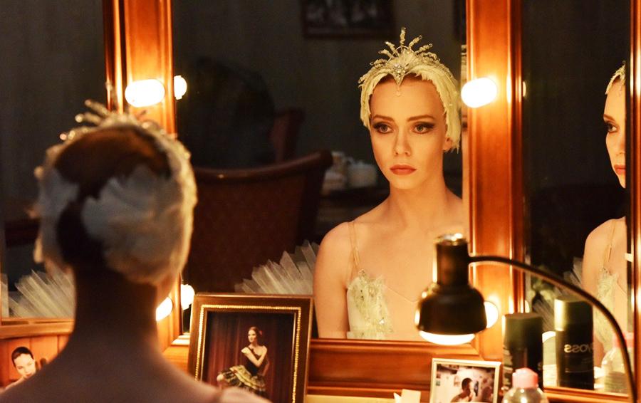 Балетная стена: фильм недели – «Большой»