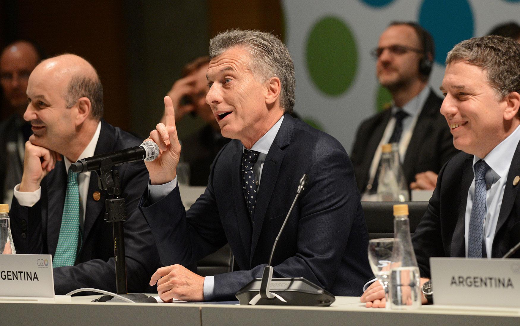 Глобальная угроза: почему участники G20 боятся криптовалют