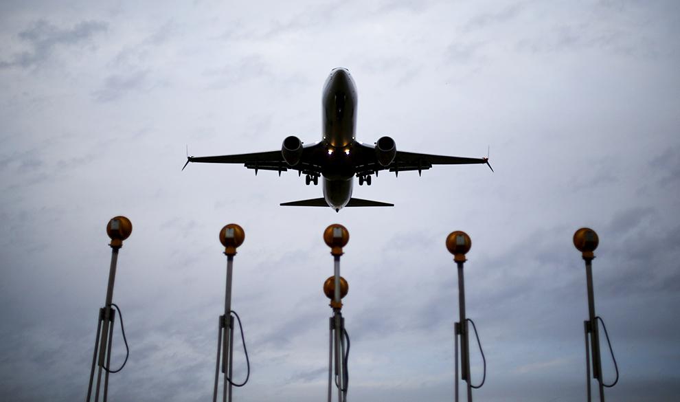 Школа миллиардера: как заработать на отмене рейсов