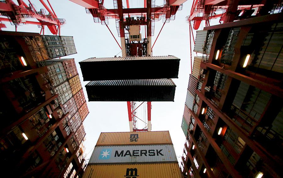 Пятьдесят оттенков «серого» импорта: почему бизнес остается в полутьме