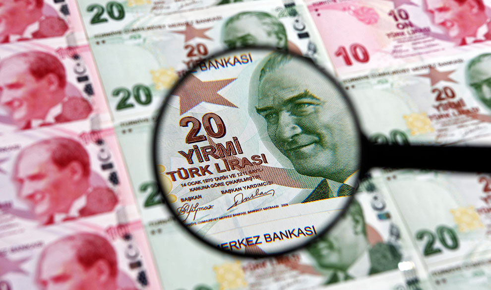 Турция или Мексика? Как заработать на облигациях проблемных стран