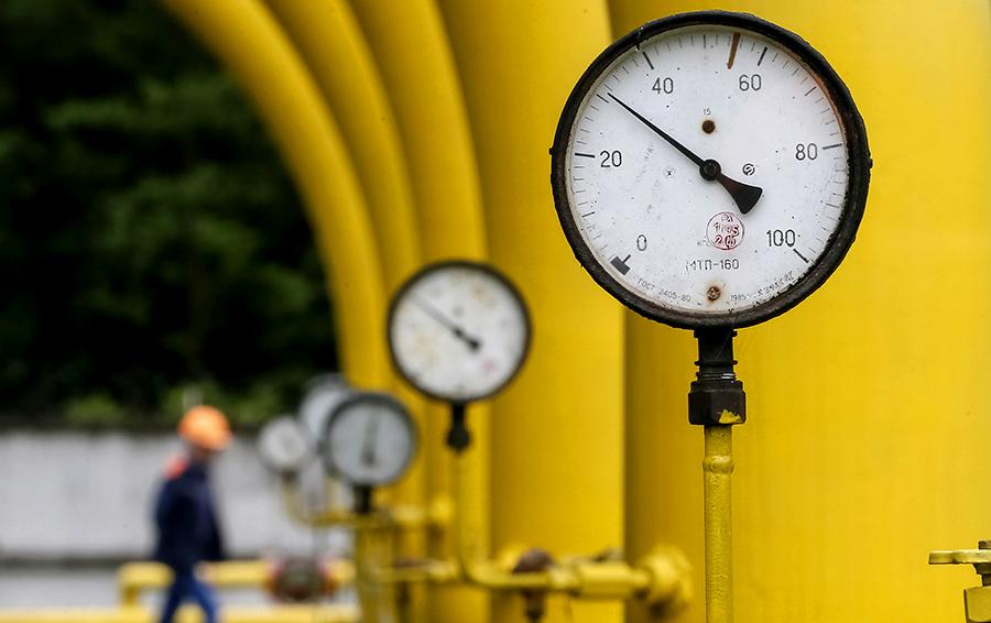 $5 млрд за активы в Крыму: «Нафтогаз» подал в Гааге новый иск к России
