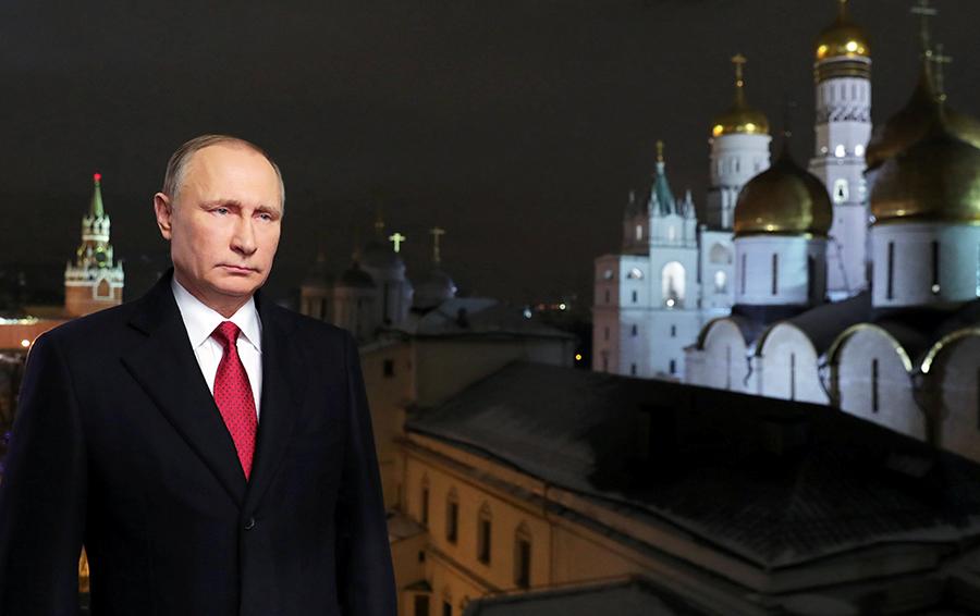 Если власть не уходит, она… модернизируется? Что общего у Путина, Франко и Салазара