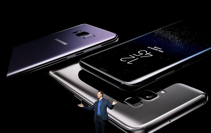 Взрыва не будет: что значит Samsung Galaxy S8 для рынка смартфонов