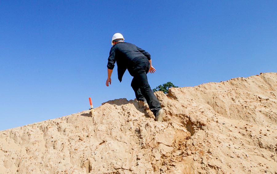 Удобренная почва. Михаил Гуцериев будет добывать калий в Белоруссии для Китая
