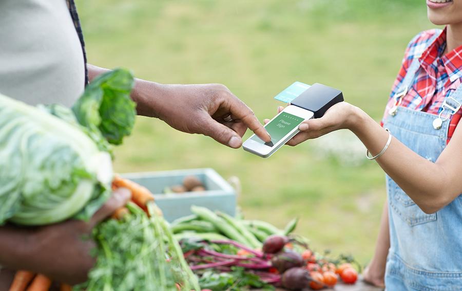 Спасти мир от голода: технологии позволят Земле прокормить 10 млрд человек