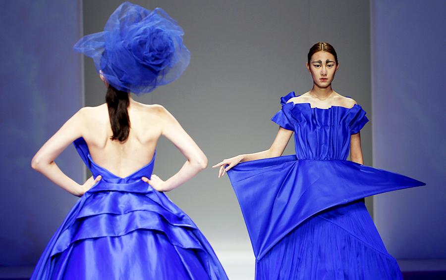Fashion Tech. Рождение новой индустрии или трансформация старой?