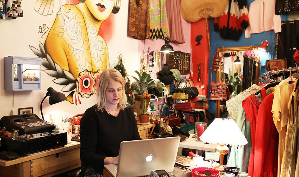 Модный second hand: почему онлайн-барахолки привлекают все больше внимания венчурных инвесторов