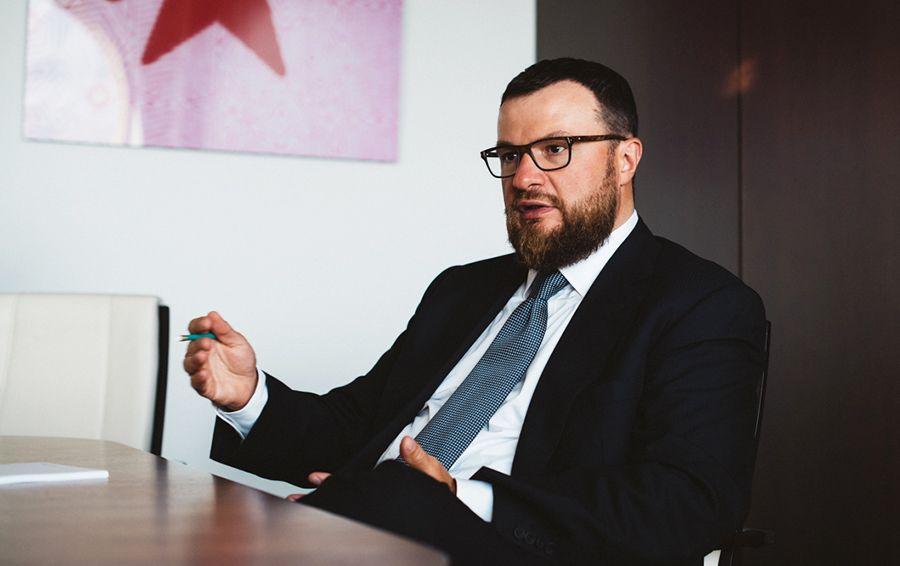 Состояние войны: «инвестор-активист» Илья Щербович впервые вошел в список Forbes