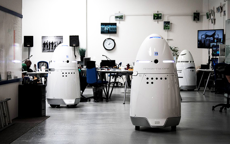 Не опоздать на революцию. Нужен ли вашей компании робот?