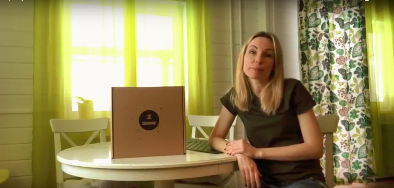 Полна коробочка. Стартап Mini Zodiac создает подарки для новорожденных