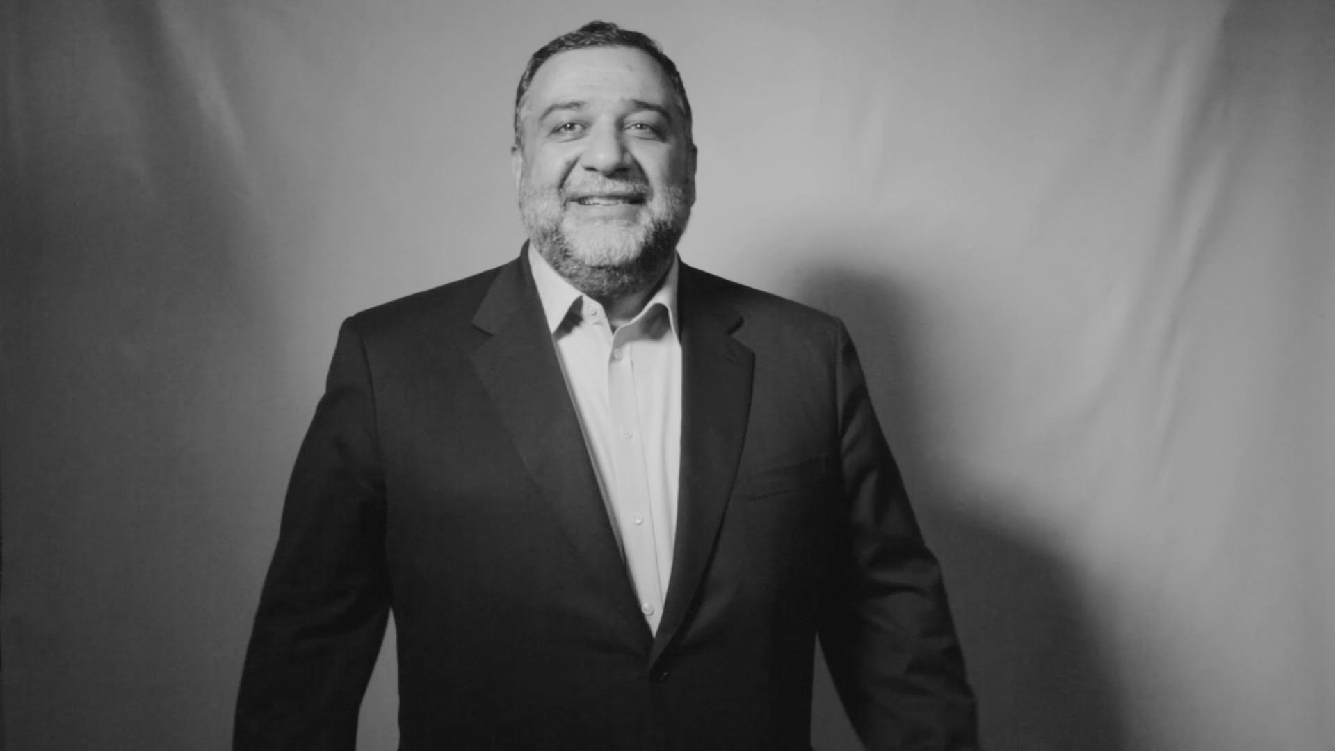 «Предприниматель —это человек, который готов уйти из зоны комфорта», —Рубен Варданян поздравляет Forbes