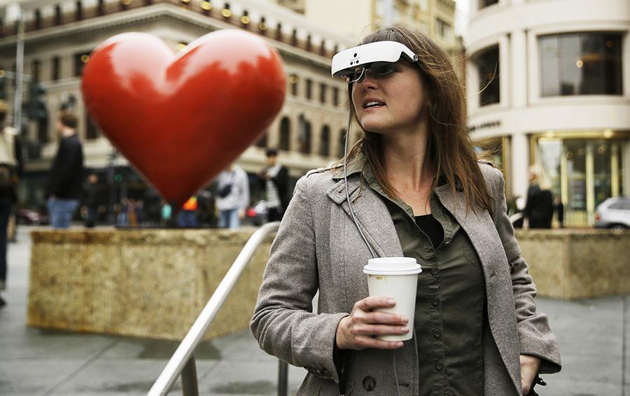 Интерфейс будущего: что ждет технологии виртуальной, дополненной и смешанной реальности к концу 2017 года?