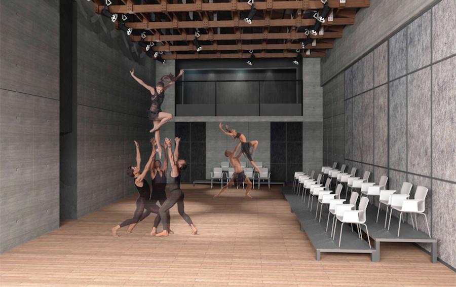Дайте сцену: зачем московские театры открывают новые площадки