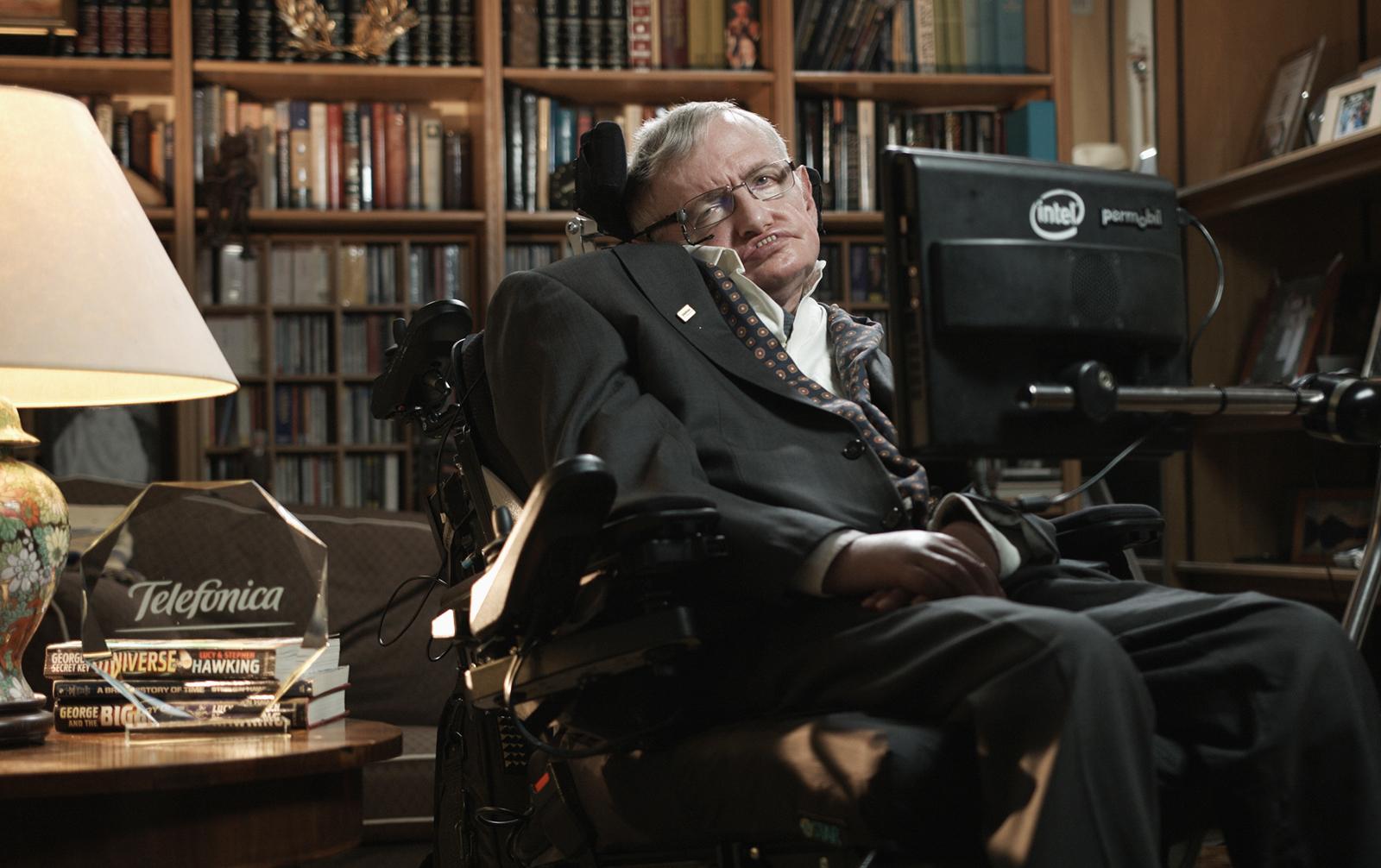 Вселенная Стивена Хокинга: как прожил жизнь выдающийся ученый