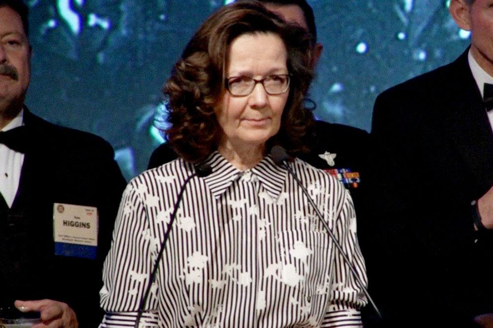 Допрос с пристрастием. Чем известна первая женщина во главе ЦРУ
