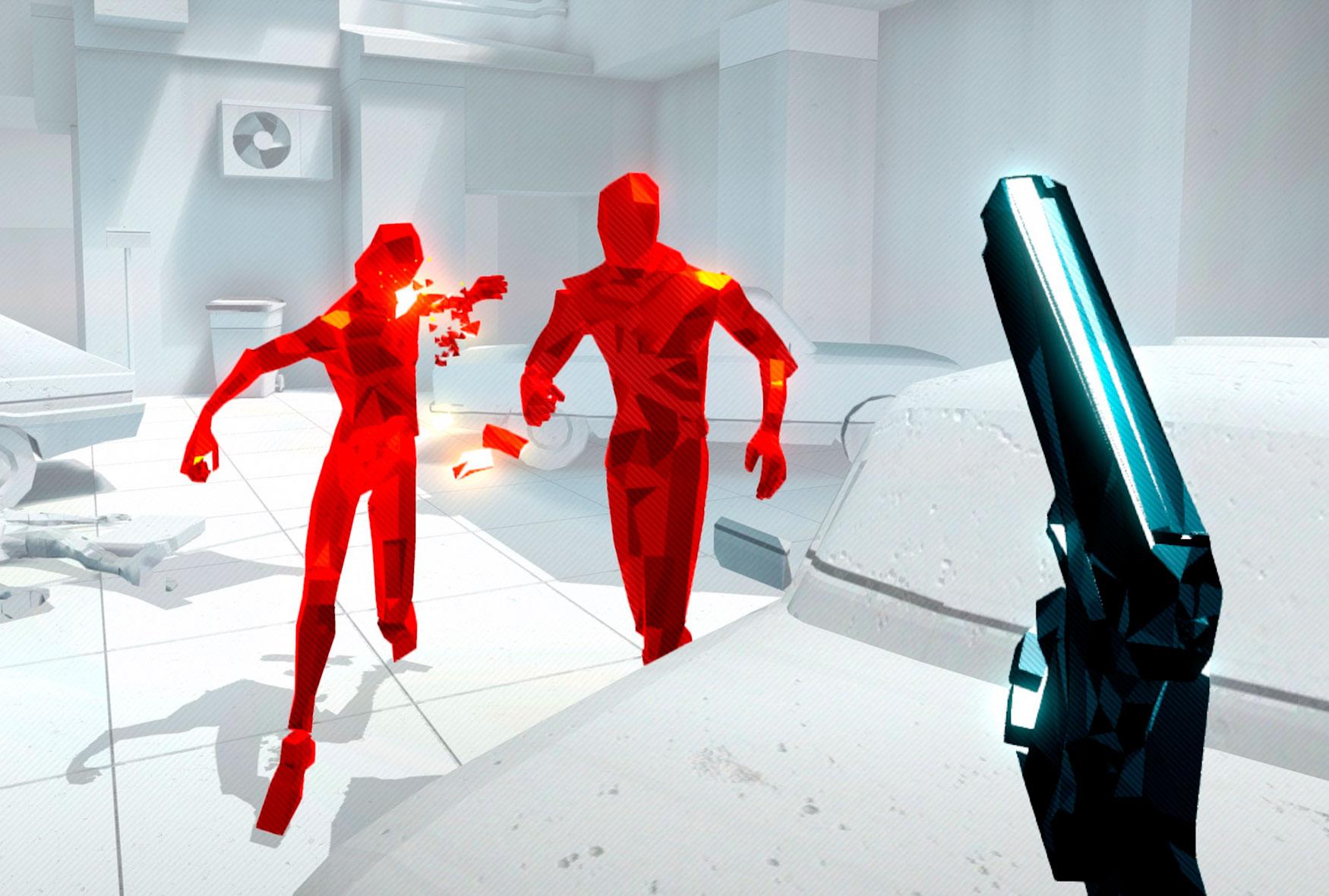 Перерезать провода: главные тренды игр в виртуальной реальности