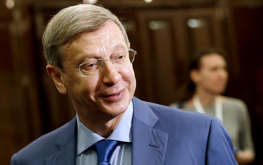 «Роснефть» и «Система» подписали мировую. Компания Евтушенкова выплатит 100 млрд рублей