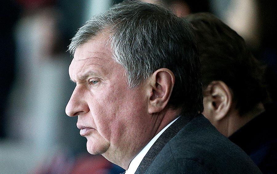 Свидетель в командировке. Сечин вновь не пришел в суд над Улюкаевым