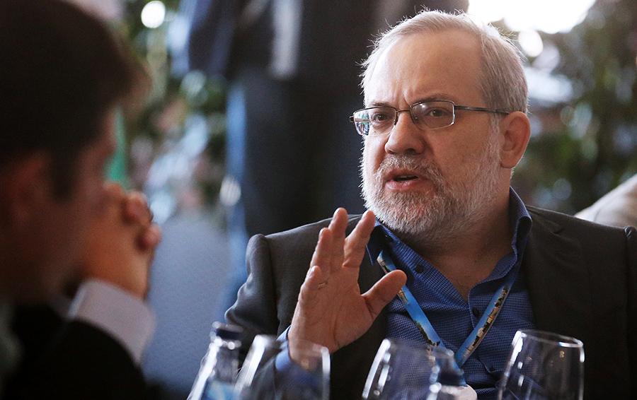 Дмитрий Завалишин, DZ Systems: «Лет за пять можно сократить импортные закупки софта на 50%»