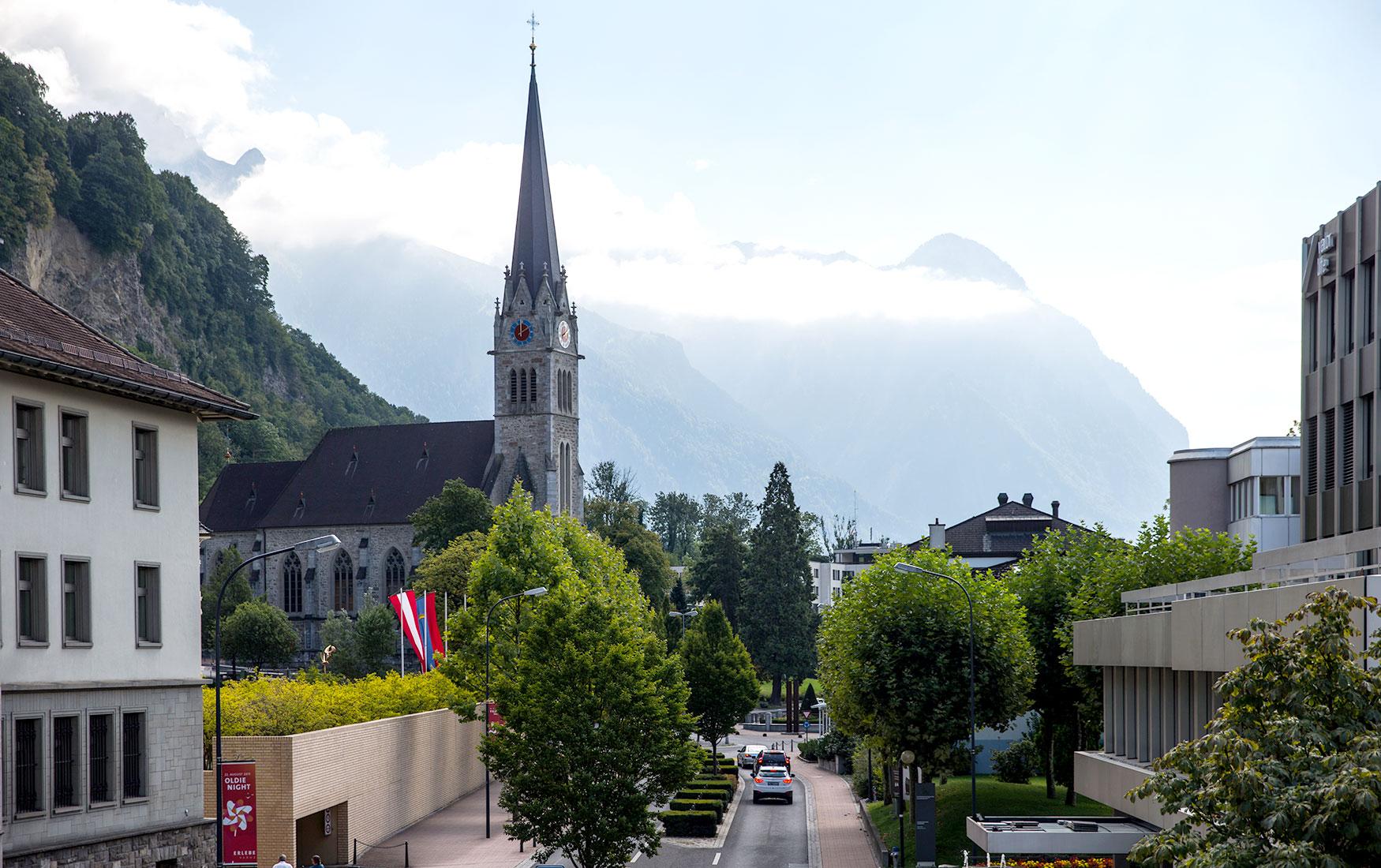 Загадка Лихтенштейна. Почему блокчейн процветает в одной из самых маленьких стран мира