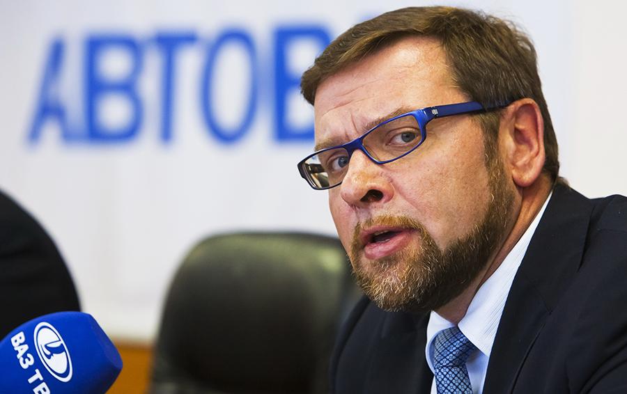«Платон» и мусор: председатель совета директоров «АвтоВаза» Сергей Скворцов покупает 40% «РТ-Инвеста»