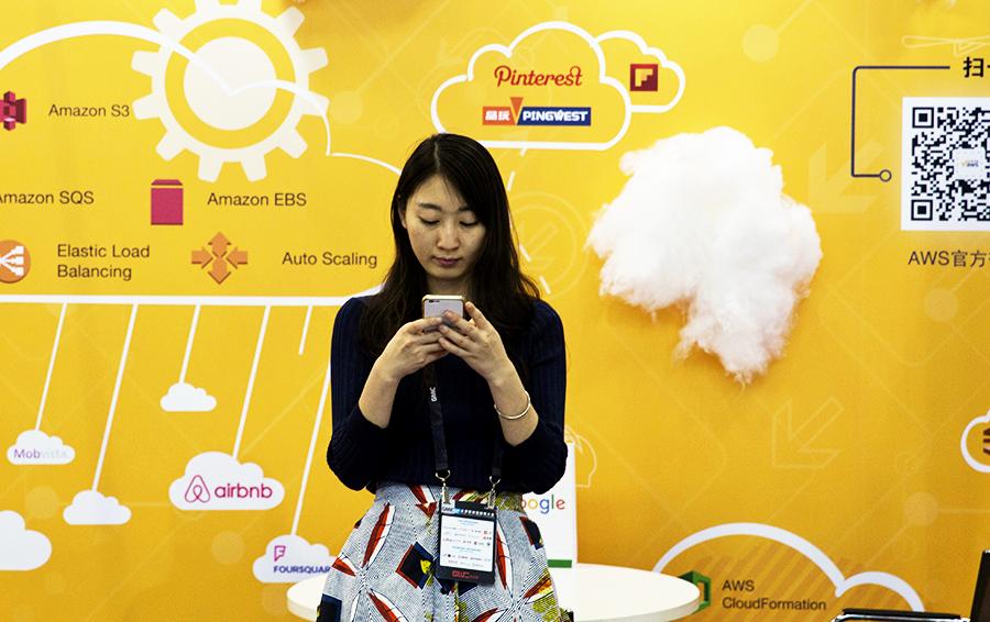 Мобильные приложения, соцсети и Big data как драйверы роста онлайн-торговли