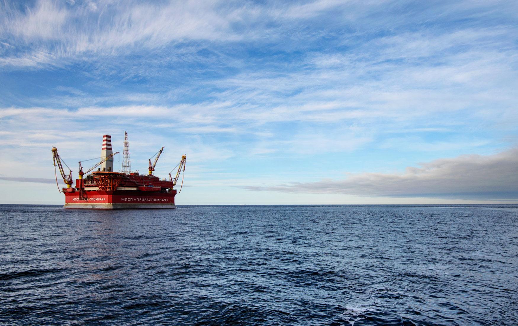 Нефть и политика: как Россия захватывала рынок черного золота при Путине