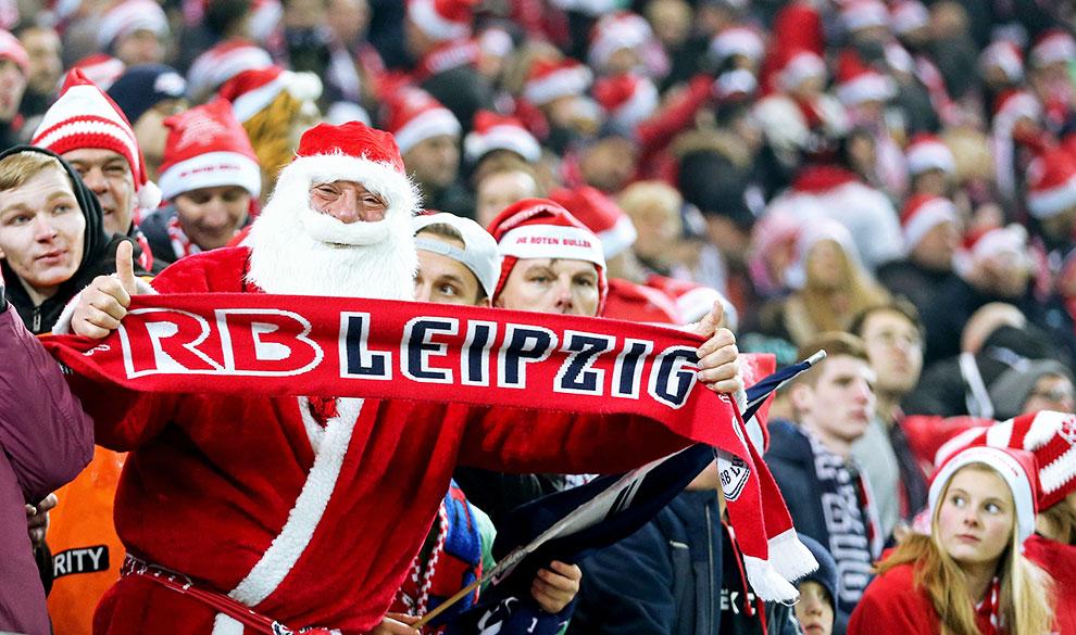 Бык-производитель. Как «Ред Булл» создал футбольную команду – конкурента для «Баварии»