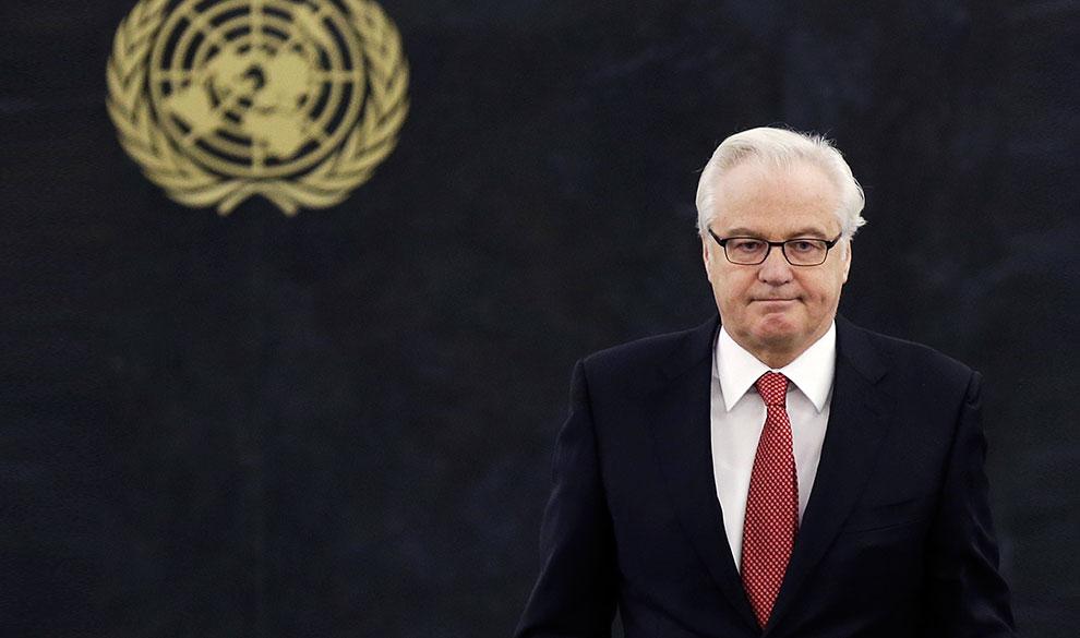 Последний советский дипломат