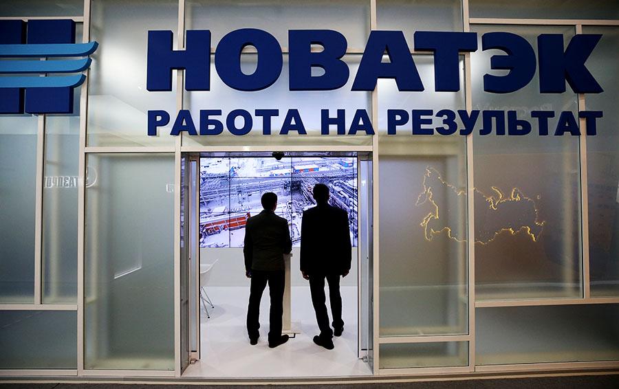 PR и санкции: «Новатэк» сменил своего лоббиста в США