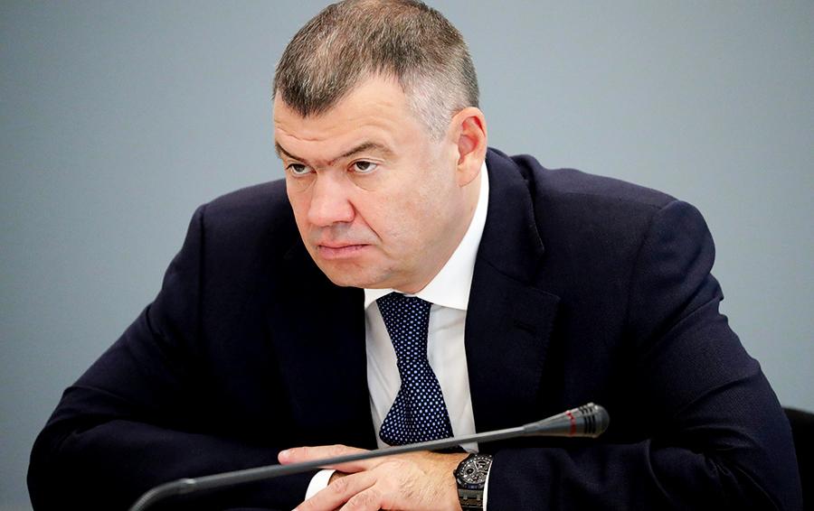 Экс-глава Карелии вошел в совет директоров компании миллиардера Бокарева