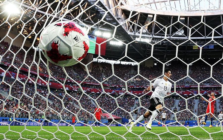 Не успеем: почему сборная России по футболу провалит чемпионат мира 2018