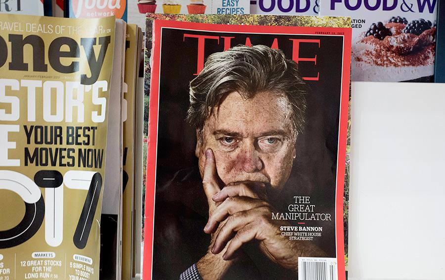Миллиардеры Кох покупают Time. Смогут ли они влиять на политику издания