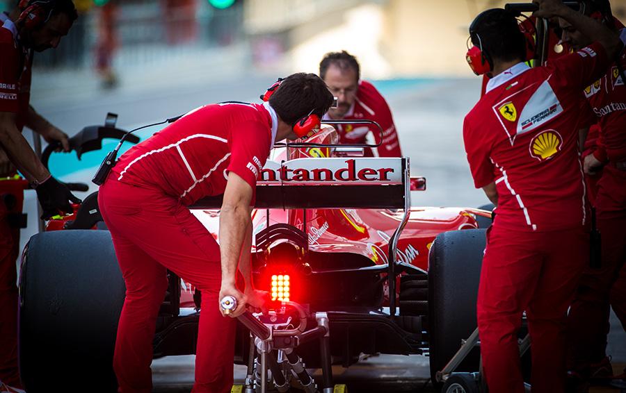 Развод по-итальянски: почему Ferrari никогда не уйдет из «Формулы-1»