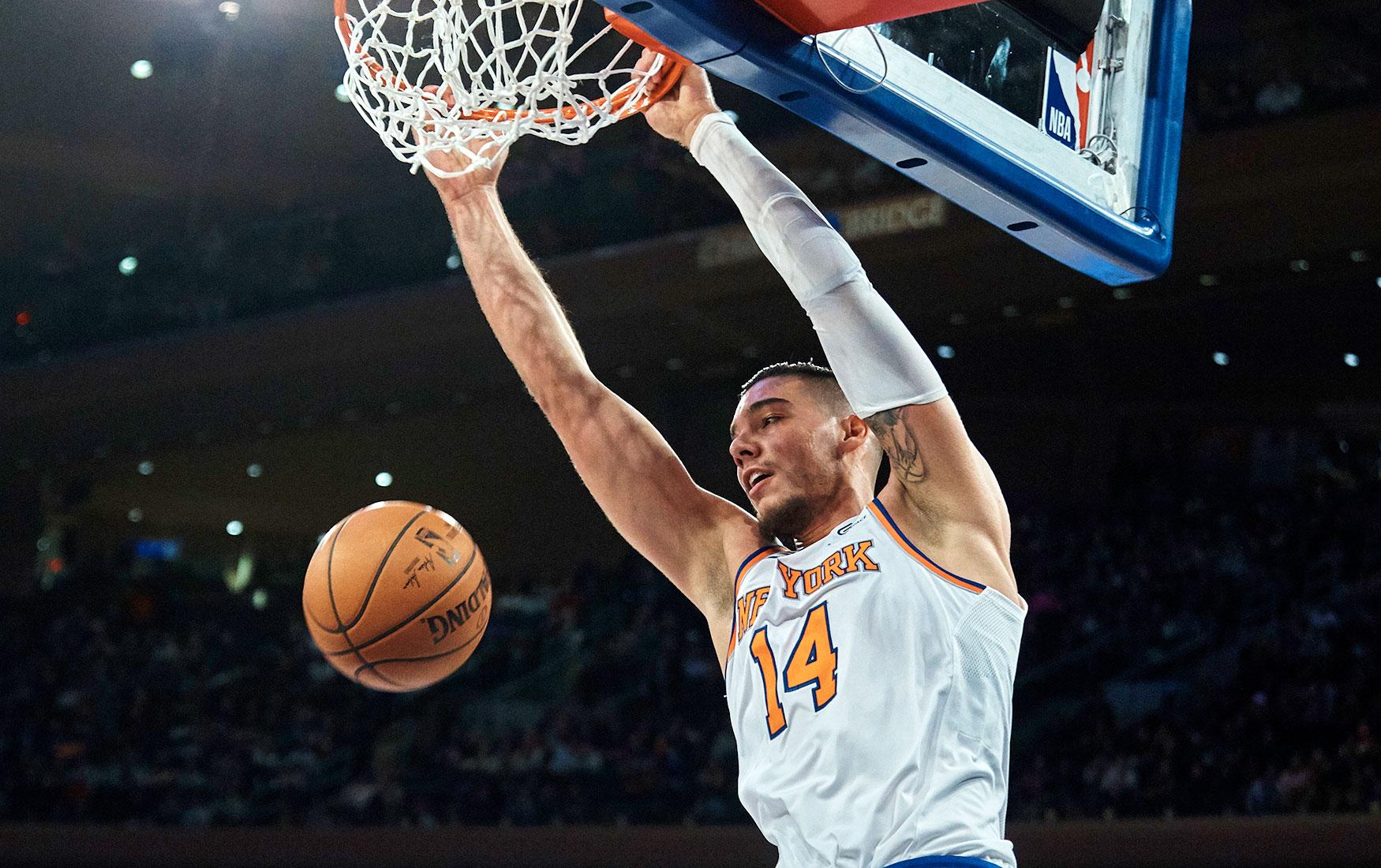 Китайская грамота: почему команды НБА дорожают быстрее клубов из других лиг