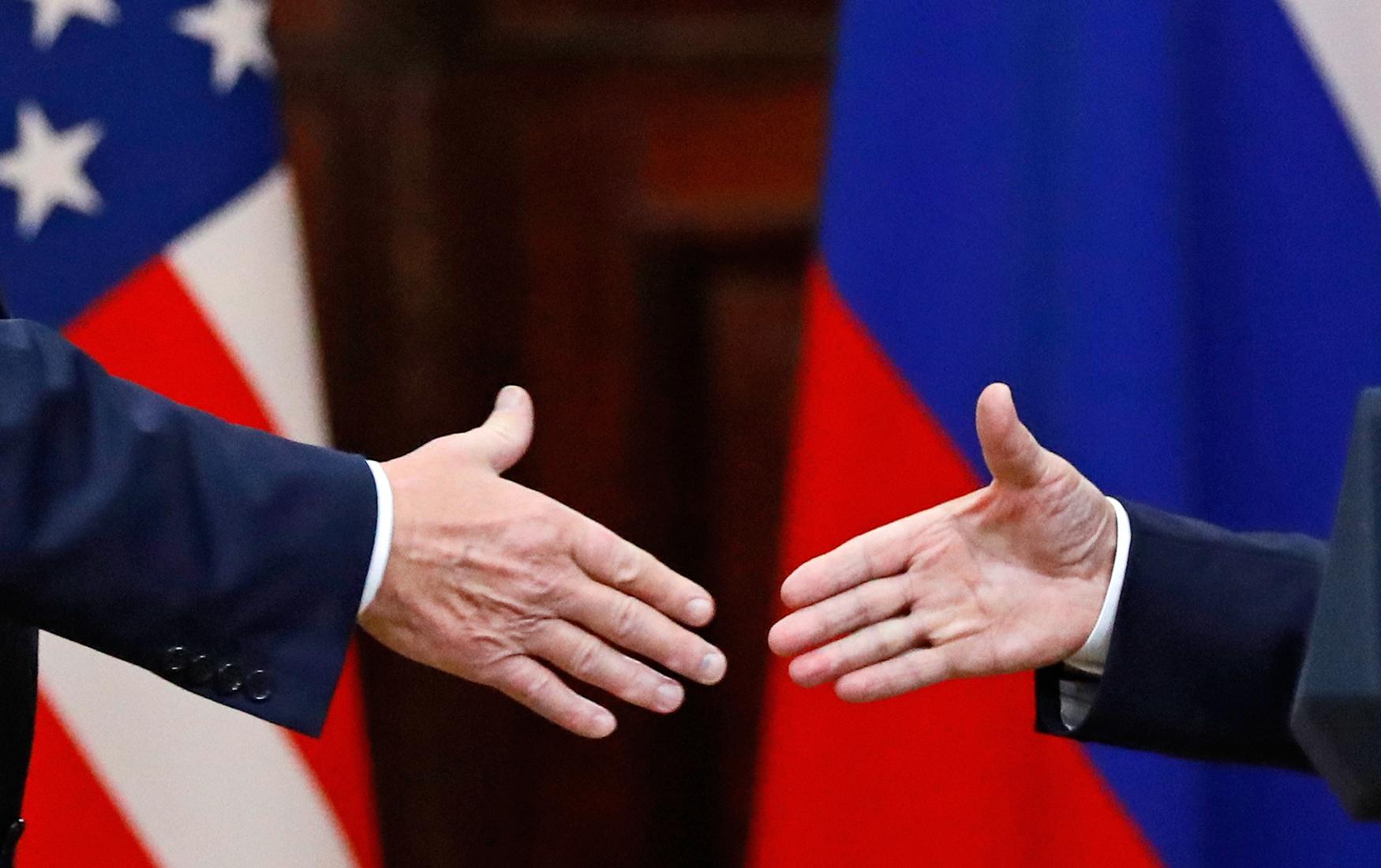 Ожидание бури: как Россия может ответить на новые санкции
