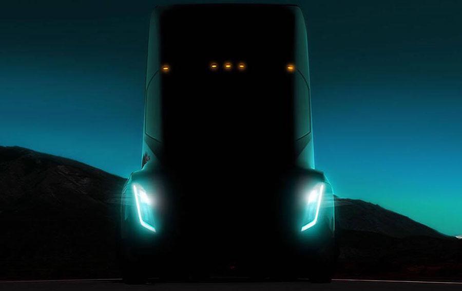 Выпустить «зверя»: Илон Маск готовится представить грузовик Tesla