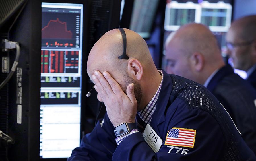 10 богатейших людей мира потеряли за день $9 млрд из-за скандала вокруг Трампа