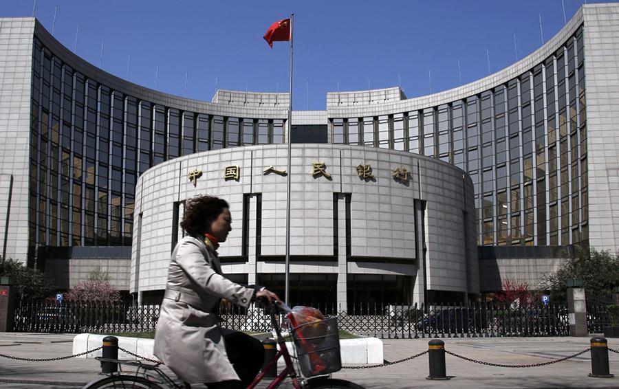 Азиатское вторжение: как Китай планирует использовать блокчейн