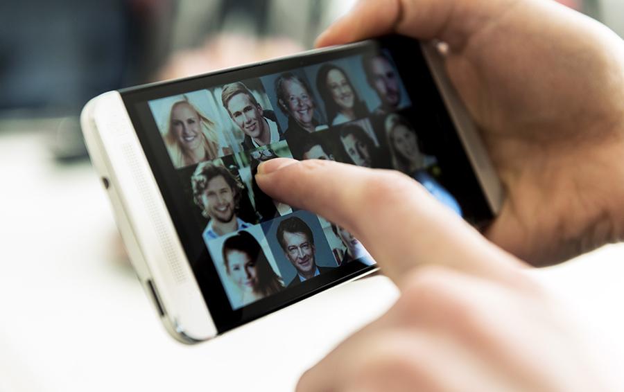 Мэтчинг в рекрутинге: придут ли технологии Tinder в подбор персонала?