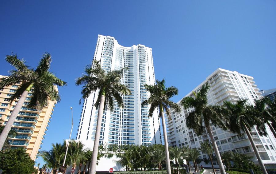 «Майами наш — 2»: новое расследование о российских обитателях домов Трампа