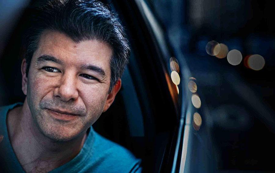 Одной крови с Uber: смогут ли компания и ее основатель друг без друга
