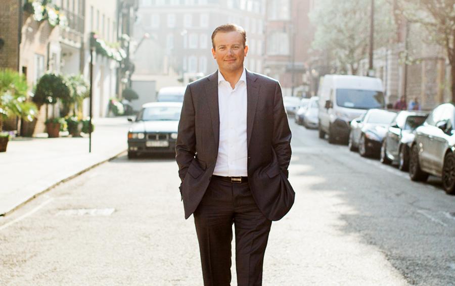 Платформа «отель»: как Андрей Якунин построил свой бизнес