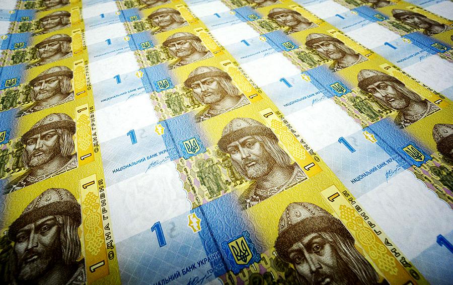 Киевский торт. Есть ли на Украине привлекательные еврооблигации?