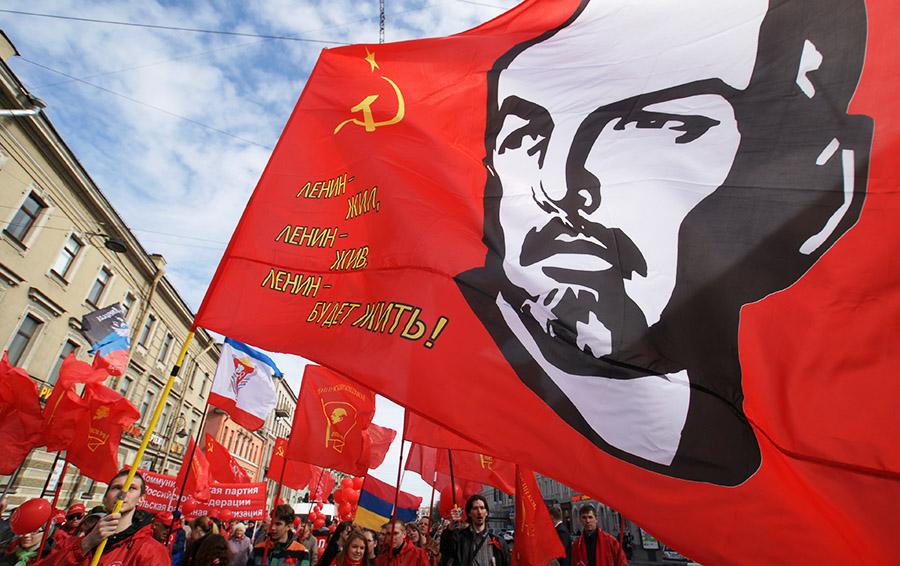 Прямая трансляция лекции «Распад СССР и его последствия»