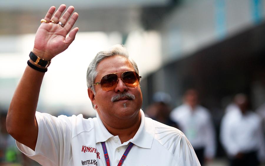 Владелец команды «Формулы-1» арестован в Лондоне