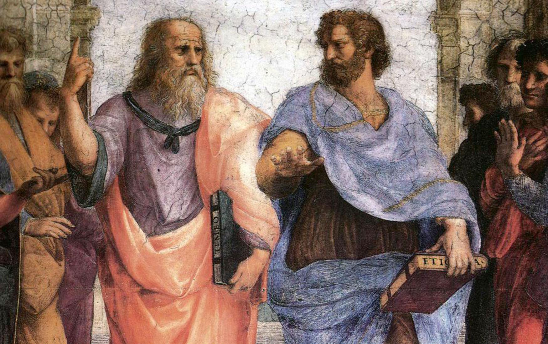 Забытое старое: персонализация в образовании была придумана Аристотелем